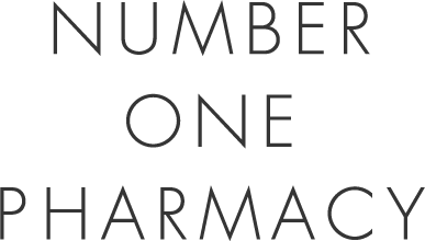 NUMBER ONE PHARMACY